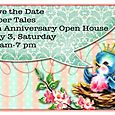 Q) 6th Anniversary Open House